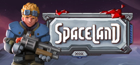 Spaceland logo