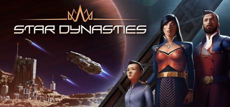 Star Dynasties logo