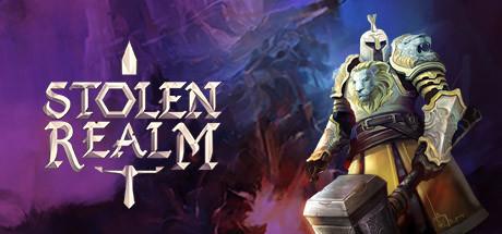 Stolen Realm logo