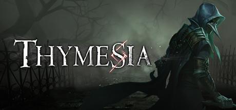 Thymesia Logo