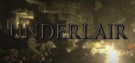 Underlair logo