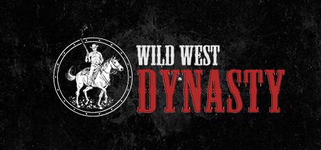 Wild west dynasty logo