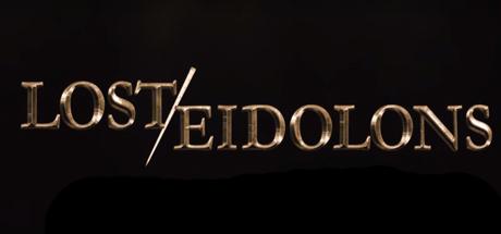 lost eidolons logo