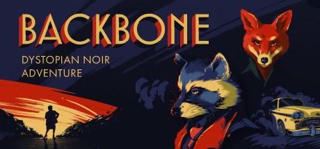 Backborne logo