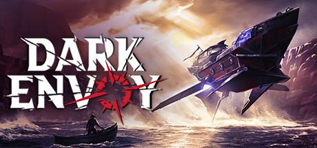 Dark Envoy logo