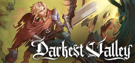 Darkest Valley logo