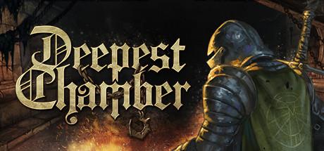 Deepest Chamber logo