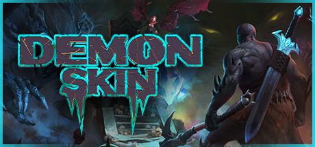 Demon Skin logo