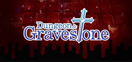 Dungeon & Gravestone logo