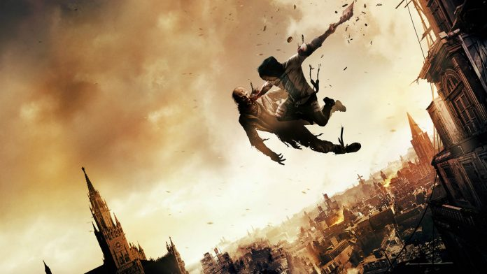 Dying Light 2 affiche 4