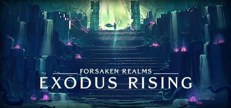 Exodus Rising logo