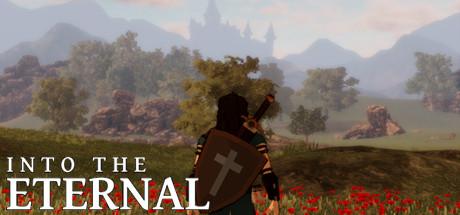 INto the Eternal logo