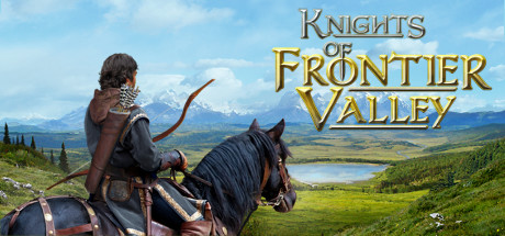 Knights of the Frontier Valley logo