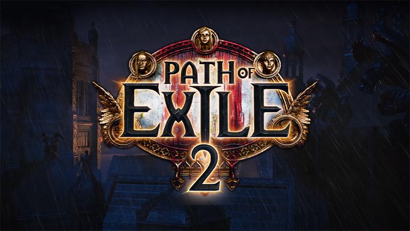Path of Exile 2 logo