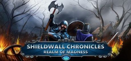Shieldwall Chronicles Realm of Madness logo