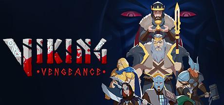 Viking vengeance logo