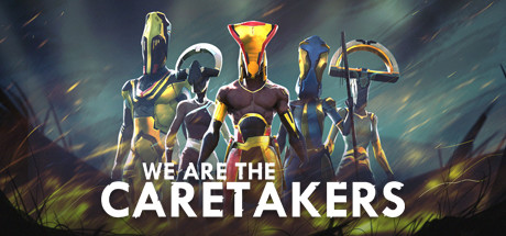 we are the caretakers logo