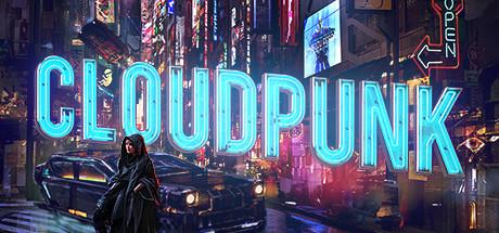 Cloudpunk solo   RPG Jeuxvidéo