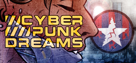 Cyberpunkdreams logo