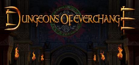 Dungeons of everchange logo