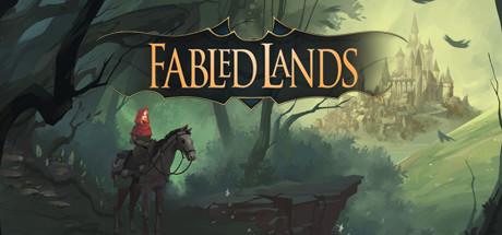 Fabled lands logo