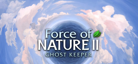 Force of nature 2 Ghost keeper logo