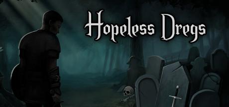 Hopeless dregs logo