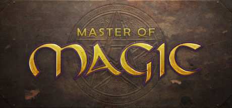 Master of Magic logo