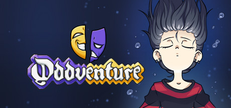 Oddventure logo