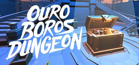 Ouroboros Dungeon logo