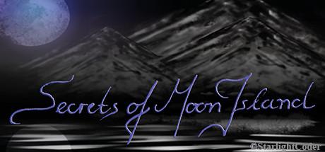 Secrets of moon island logo