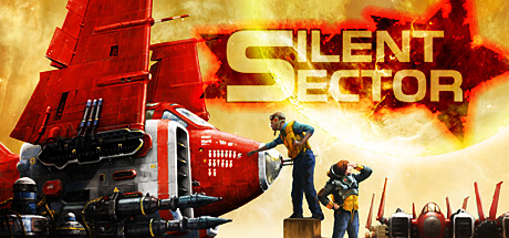 Silent sector logo