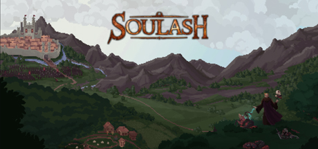 Soulash logo