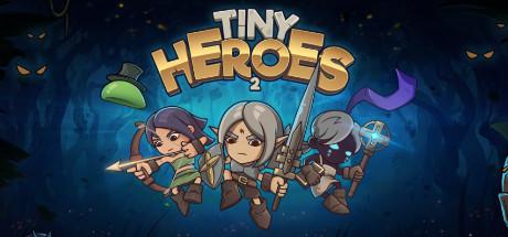 Tiny Heroes 2 logo