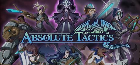 Absolute tactics logo