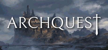 Archquest logo