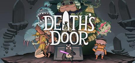 Death's Door logo