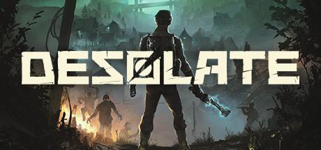 Desolate logo