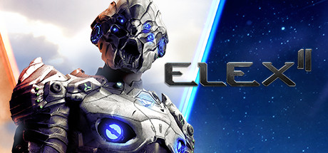 Elex II logo