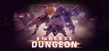 Endless Dungeons logo