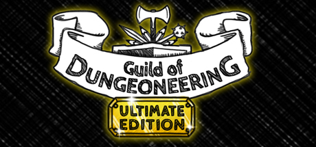 Guild of Dungeoneering Ultimate Edition logo