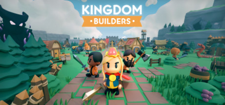 Kingdom Builders logo