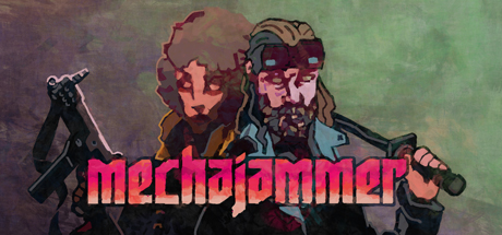 Mechajammer logo