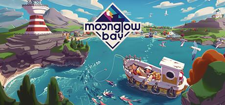 Moonglow bay logo