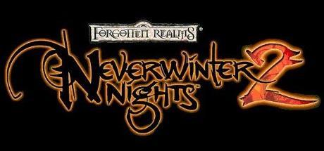 Neverwinter Nights 2 logo | RPG Jeuxvidéo