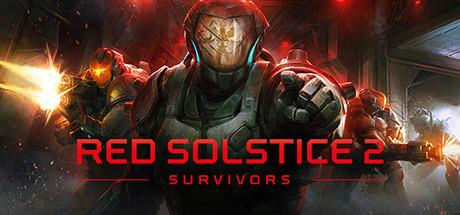 Red solstice 2 logo