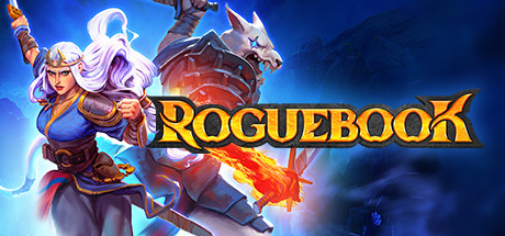 Roguebook logo