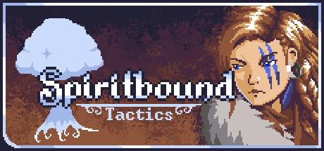 Spiritbound Tactics logo
