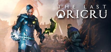 The last oricru logo