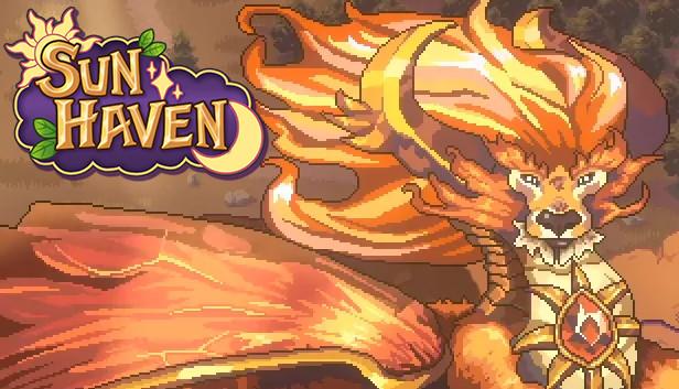 Sun Haven logo
